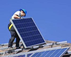 solar commodyx